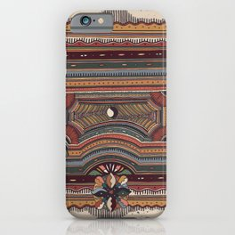 Northerner  iPhone Case