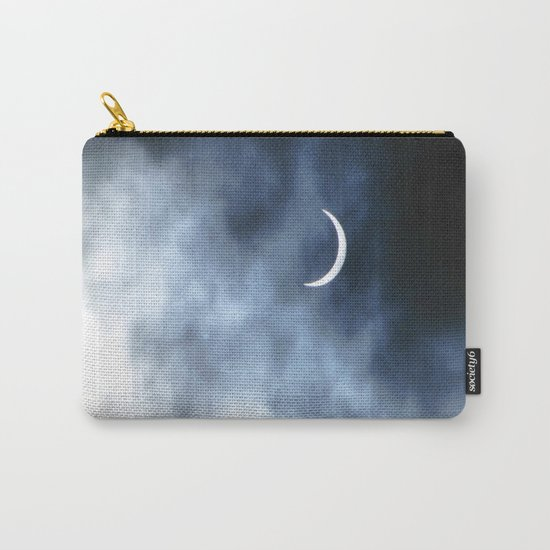 Eclipsed Carry-All Pouch