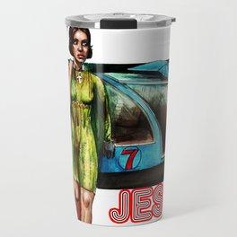 Jessica 6 Travel Mug