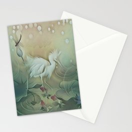 Haven of Solitude Stationery Cards