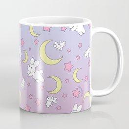 Bunny Pattern Coffee Mug