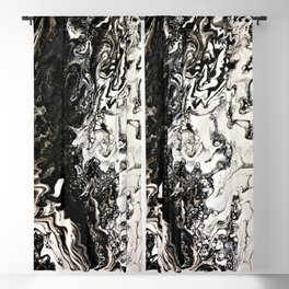 Positive or negative, you choose Blackout Curtain