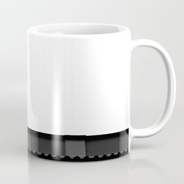 The lonelly seagull Coffee Mug