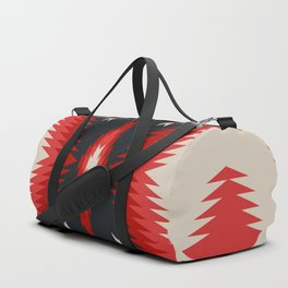 Indian Designs 99 Duffle Bag