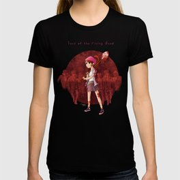 Land of the Rising Dead T-shirt