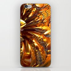 Gooey Chocolate Caramel Nougat #1 iPhone & iPod Skin