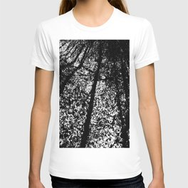 Static Forest T-shirt