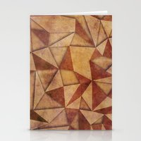 brown Stationery Cards featuring Brown by jbjart