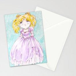 Little Princess Usagi Stationery Cards