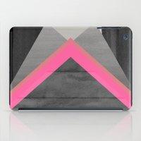 pyramid iPad Cases featuring pyramid by Georgiana Paraschiv