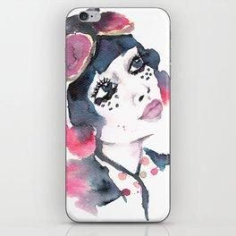 Decora Girl iPhone Skin
