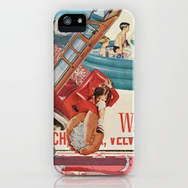 Will you iPhone Case