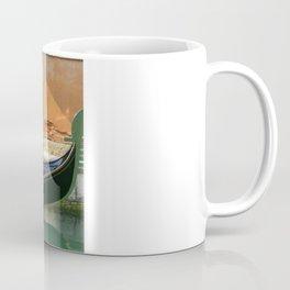 Wax On, Wax Off Coffee Mug