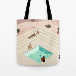 Amangiri Tote Bag