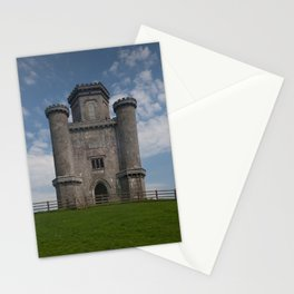 Paxton's Tower Stationery Cards