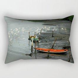 Revoada Rectangular Pillow