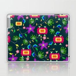 textile pattern Laptop & iPad Skin