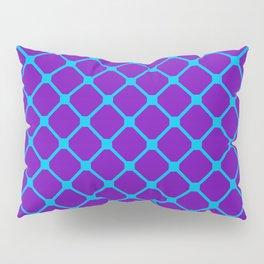 Square Pattern 1 Pillow Sham