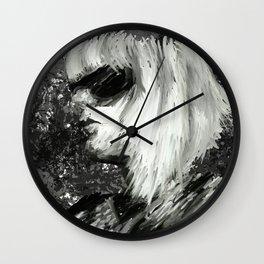 Fucks Given, None Wall Clock