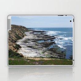 Montaña de Oro Shore I Laptop & iPad Skin