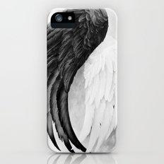 On Wings iPhone (5, 5s) Slim Case