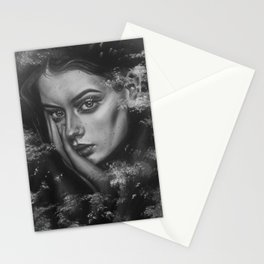 Felicia 2.0 Stationery Cards