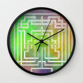 DEDALUS Wall Clock