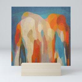 Whisperers Mini Art Print