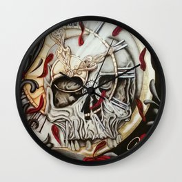 timeless Wall Clock
