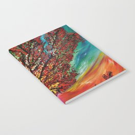 The Wow Tree Notebook