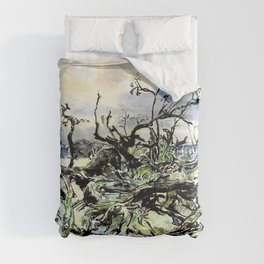 Thomas Hennell - The Tree - Digital Remastered Edition Comforters