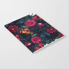 The Midnight Garden Notebook