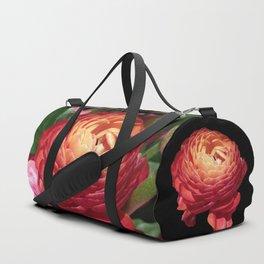 Flower Bomb Duffle Bag