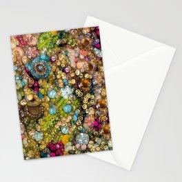 Autumn's Treasure Box Stationery Cards