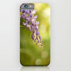 Violet in Mundet Slim Case iPhone 6s