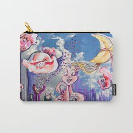 Jesters Journey Carry-All Pouch