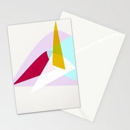 //Unicorn Attack// Stationery Cards