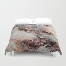 Marble Texture 85 Duvet Cover