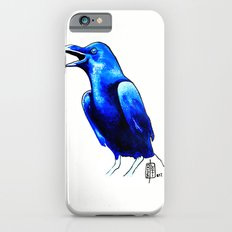 Corvo Blu iPhone 6s Slim Case
