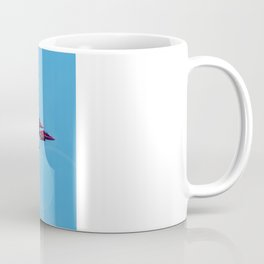 ARROWS IN FLIGHT Coffee Mug