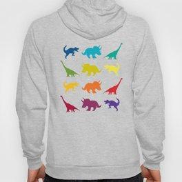 Dino Parade Hoody