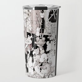 AESOP The Mice Council Travel Mug