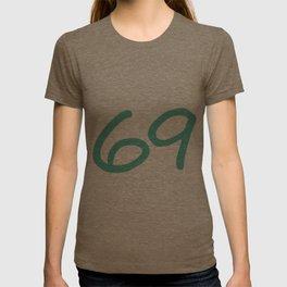 Prismarine Cosplay T-shirt