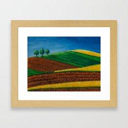 DoroT No. 0006 Framed Art Print
