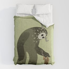 Giant Detective Comforters