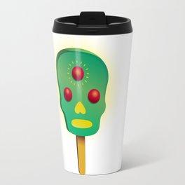 3rd ice cream Travel Mug