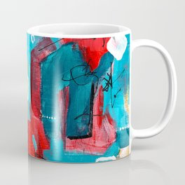 Funk It Up Coffee Mug