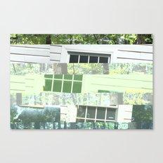 crash_ 09 Canvas Print