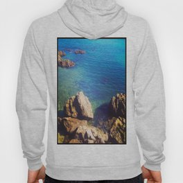 Down By The Water Hoody