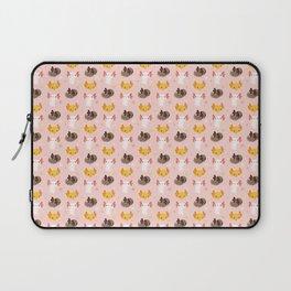 Axolotl Buddies Laptop Sleeve